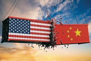 Thỏa thuận thương mại Mỹ - Trung giai đoạn 1 liệu có đổ vỡ?