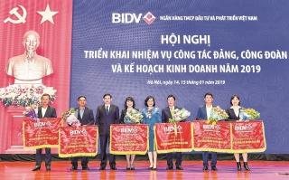 BIDV Hà Nội: Đơn vị của những sáng kiến