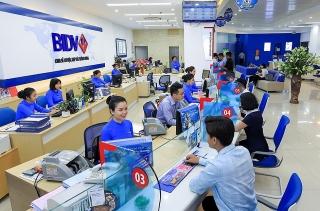 BIDV: Duy trì hoạt động ổn định, hỗ trợ khách hàng ứng phó COVID-19