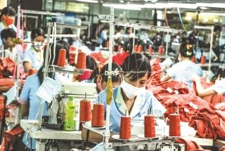 """Mô hình """"3 tại chỗ"""": Linh hoạt để doanh nghiệp yên tâm sản xuất"""