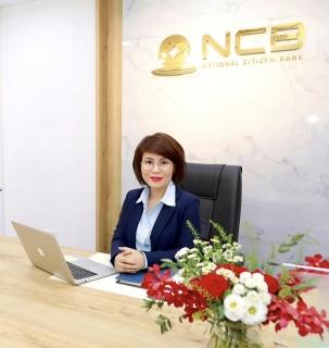 NCB bổ nhiệm nhiều nhân sự cấp cao