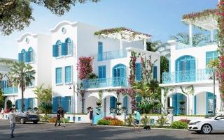 Biệt thự biển FLC Quảng Bình - sản phẩm đắt giá trong đại quần thể nghỉ dưỡng quy mô 2.000 ha