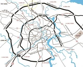 Đường vành đai 3 TP.HCM: Cần đẩy nhanh tiến độ thực hiện dự án