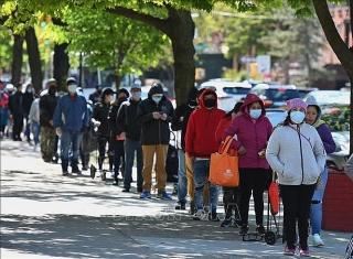 Thị trường lao động Mỹ phục hồi mạnh mẽ