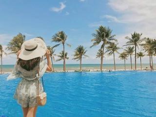 Nỗ lực phục hồi du lịch nghỉ dưỡng