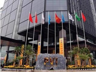 IFC trở thành cổ đông của Công ty Cổ phần PVI
