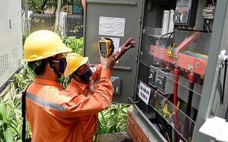 TP.HCM: Giảm giá điện cho khách hàng
