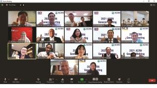 Trung tâm Thông tin tín dụng Quốc gia Việt Nam: Chia sẻ kinh nghiệm trong bối cảnh dịch Covid-19