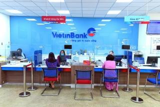 VietinBank bổ sung 20.000 tỷ đồng lãi suất ưu đãi hỗ trợ khách hàng bị ảnh hưởng COVID-19