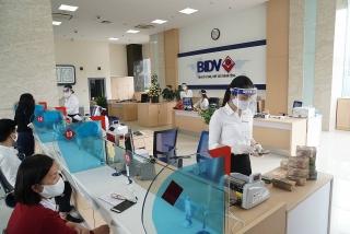BIDV dành 1.000 tỷ đồng hỗ trợ lãi suất cho vay