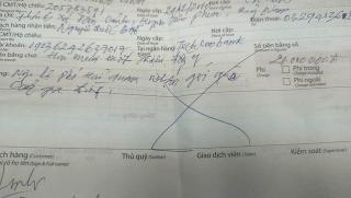"""Giao dịch viên Agribank ngăn chặn vụ lừa đảo """"chuyển tiền để nhận quà"""""""