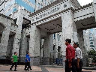 Ngân hàng trung ươngIndonesia giữ nguyên lãi suất