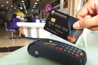 Bước phát triển mới của thanh toán điện tử