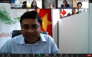 Tiềm năng hợp tác y tế giữa Ấn Độ - Việt Nam