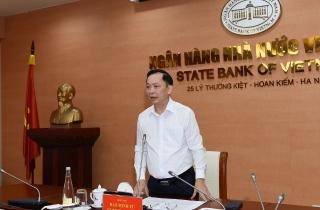 Đảm bảo cung ứng đủ vốn thu mua lúa gạo khu vực Đồng bằng sông Cửu Long