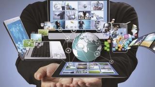 Doanh nghiệp công nghệ vững vàng trong đại dịch