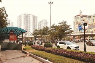 Bất động sản Hà Nội hưởng lợi từ hạ tầng
