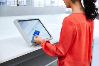 Thúc đẩy tương lai chuyển đổi số cho lĩnh vực thanh toán
