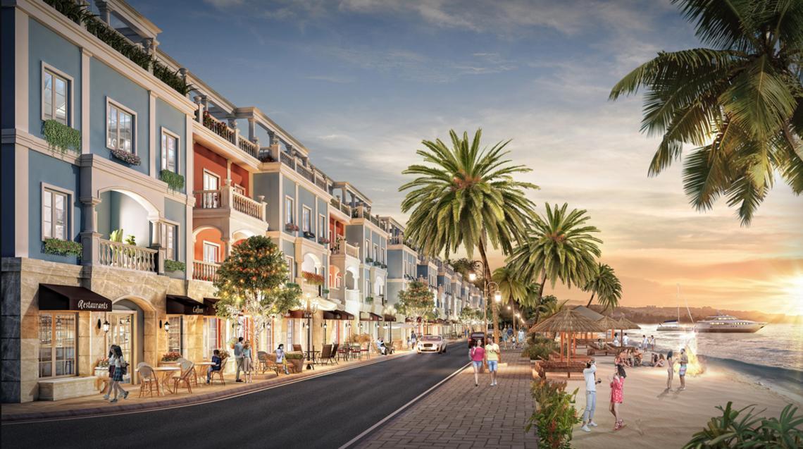 6 lý do khiến The Ocean Village - FLC Quảng Bình hút khách đầu tư
