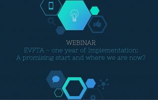 Cùng nhau vượt qua thách thức, thực hiện thành công EVFTA