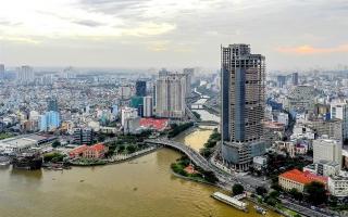Bất động sản đẩy mạnh tìm vốn quốc tế