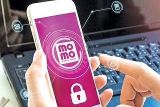 MoMo trở thành kênh thanh toán điện tử trên Sendo