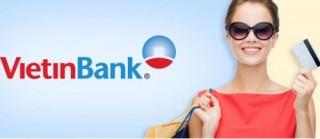 Giảm 10% cho chủ thẻ VietinBank thanh toán online tại Lazada