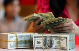 Nhiều ngân hàng giữ nguyên tỷ giá trong ngày cuối tuần