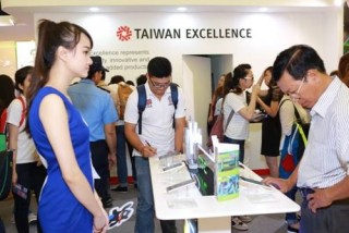 Tiếp tục những trải nghiệm mới với Taiwan Excellence