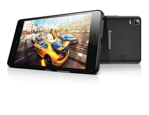 Lenovo giới thiệu chiếc smartphone A7000 Plus