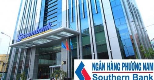 NHNN chính thức chấp thuận việc sáp nhập Southern Bank vào Sacombank