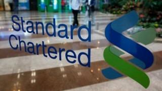 Thanh toán hóa đơn tự động tại Standard Chartered