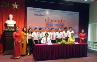 VietinBank tài trợ 200 tỷ đồng đầu tư xây dựng 2 khu đô thị tại Lạng Sơn