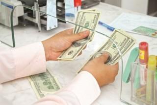Giá USD phổ biến trong khoảng 22.520-22.530 đồng/USD
