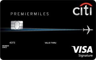 Citi Việt Nam ra mắt thẻ tín dụng Citi PremierMiles Visa Signature