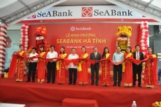 SeABank khai trương Chi nhánh Hà Tĩnh