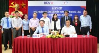 BIDV đầu tư phòng ngừa rủi ro kinh doanh khí hóa lỏng