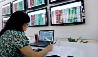Chứng khoán chiều 21/9: CP ngân hàng kéo VN-Index tăng hơn 5 điểm