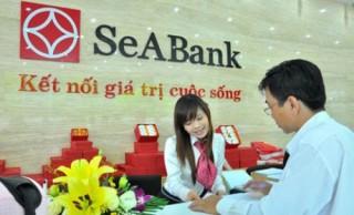SeABank nhận danh hiệu tập thể và cá nhân do NHNN trao tặng
