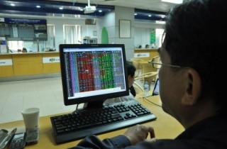 Chứng khoán sáng 23/9: CP ngân hàng nhấn chìm thị trường trong sắc đỏ