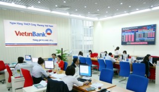VietinBank - Ngân hàng có chỉ số sức mạnh tài chính cao nhất