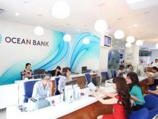OceanBank được mua, bán trái phiếu Chính phủ, trái phiếu doanh nghiệp