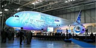 Các hãng hàng không Việt Nam mua 30 máy bay Airbus