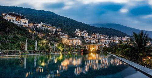 InterContinental Danang đoạt giải Spa nghỉ dưỡng tốt nhất Châu Á