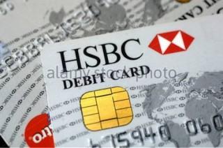 Mua sắm trực tuyến với HSBC Debit Card