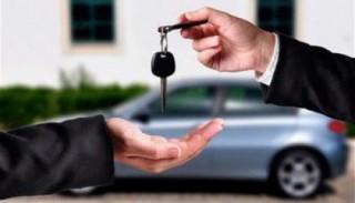 Tư vấn vay tiền mua xe ô tô