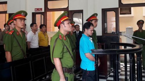 Tân Hiệp Phát đã có đề nghị với tòa xem xét giảm nhẹ hình phạt cho anh Võ Văn Minh