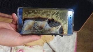 Cục Quản lý Cạnh tranh khuyến cáo ngừng sử dụng Galaxy Note 7
