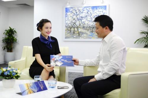 NCB ra mắt Trung tâm khách hàng ưu tiên - NCB Priority