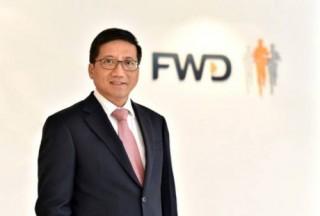 Tập đoàn FWD bổ nhiệm Chủ tịch mới